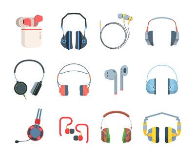 Słuchawki Bluetooth TWS