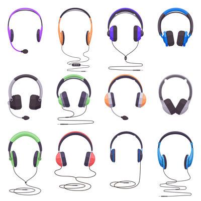 Słuchawki Bluetooth porównanie